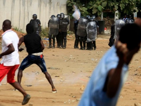 Ouattara's Power Grab Renews Fears of Violence in a Divided Cote d'Ivoire
