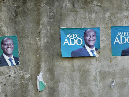 Africa's Attempts to Abandon Practice of Presidents for Life Suffer Another Setback