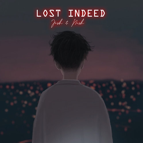 9. LOST INDEED