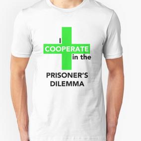 Prisoner's Di(alogue)lemma