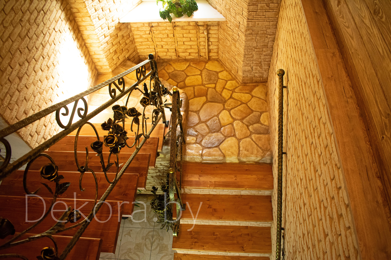 Лестница под ключ в Минске