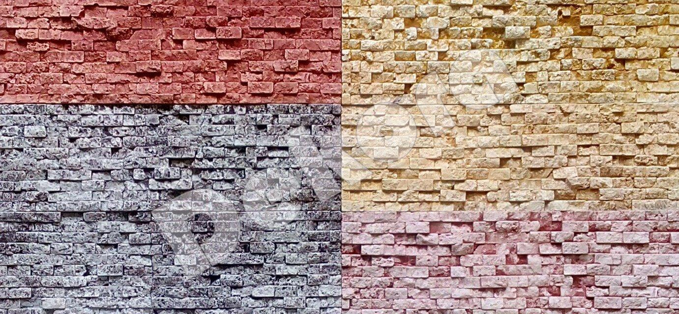 Декоративный камень Мозаика