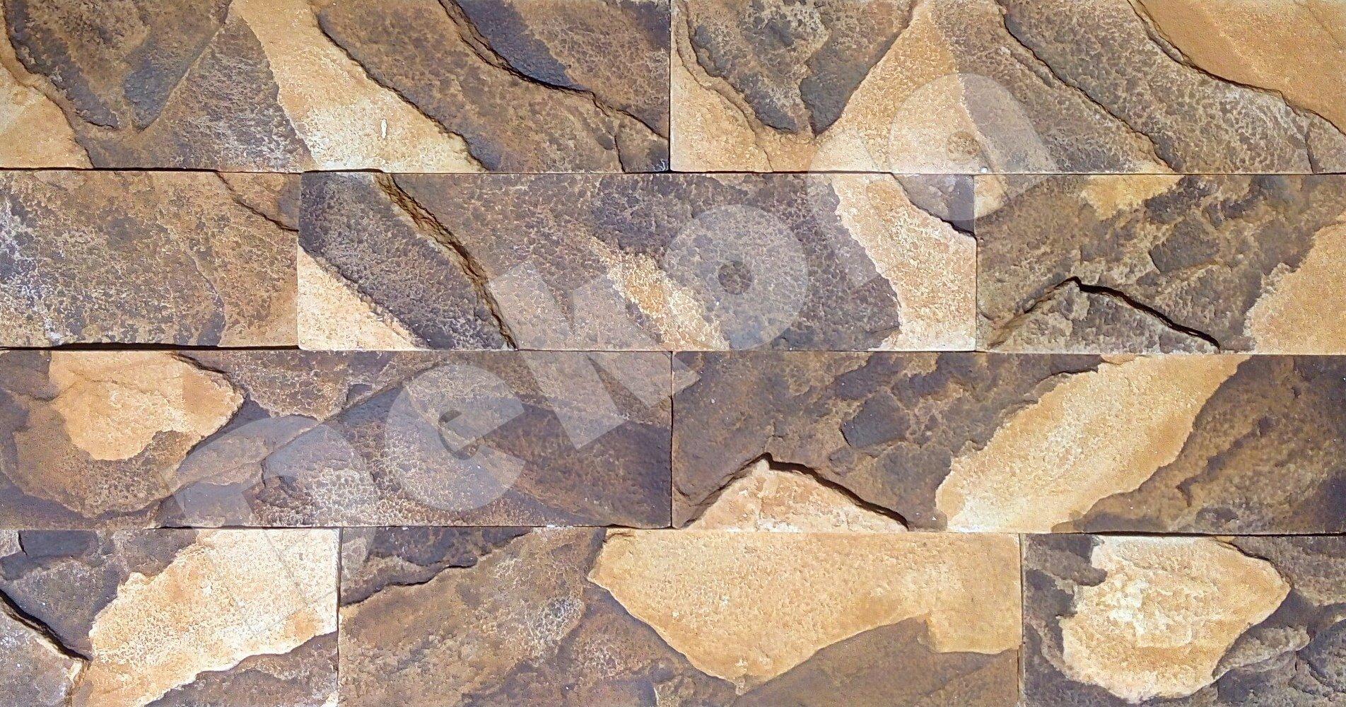 Декоративный камень Скол - № 5