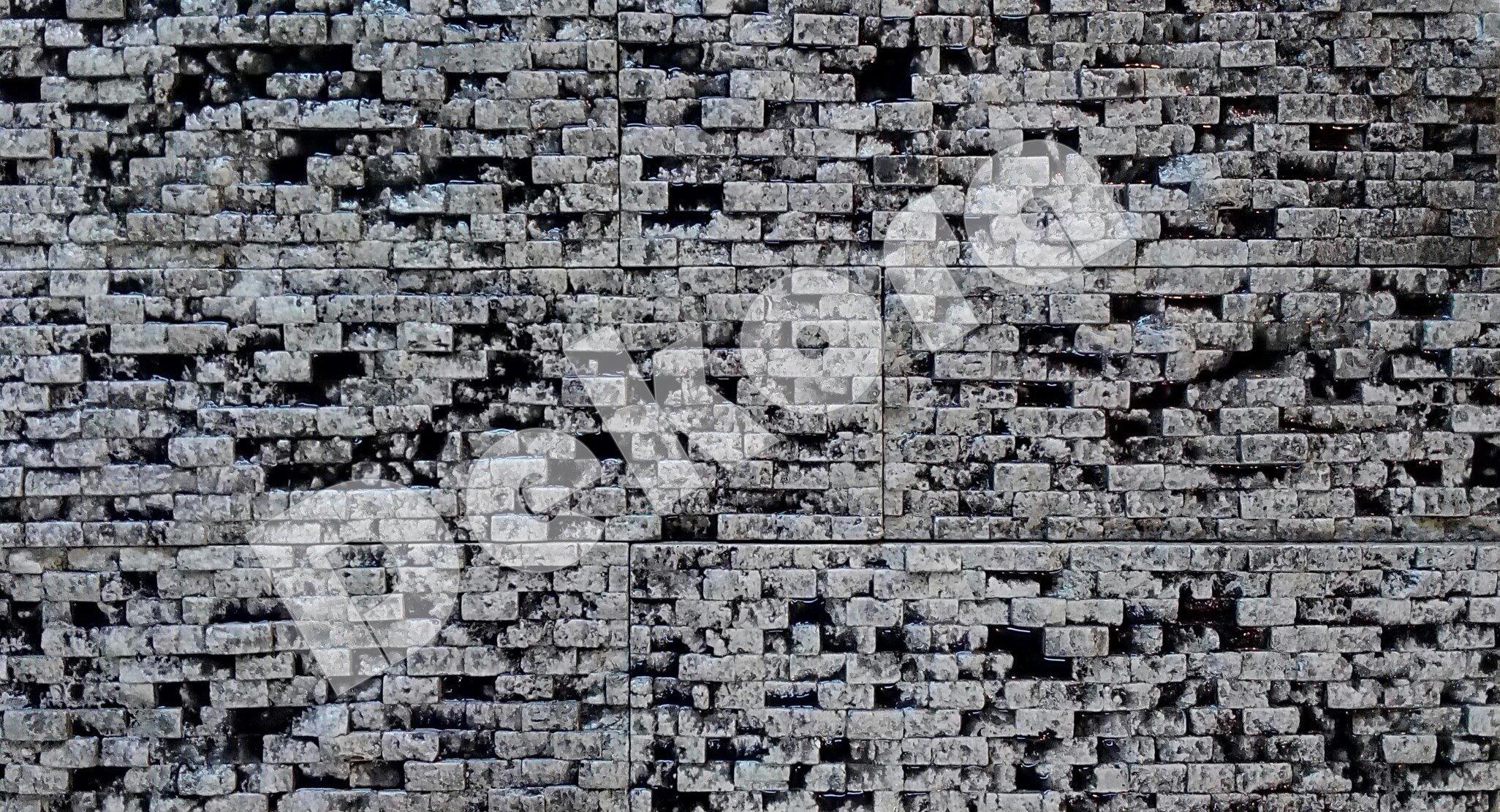 Декоративный камень Мозаика - № 3