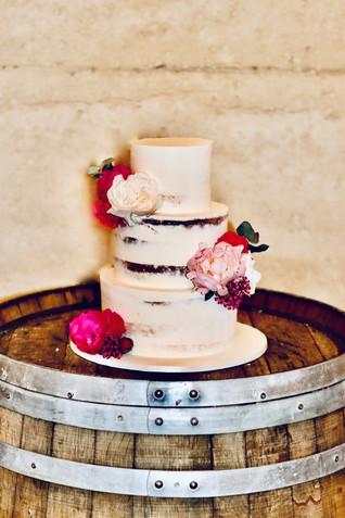 Margan Wines Wedding