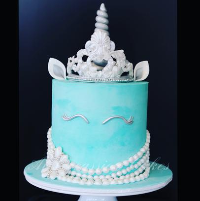 Tiffany & Co unicorn