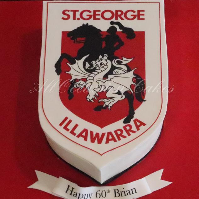 St George Illawarra