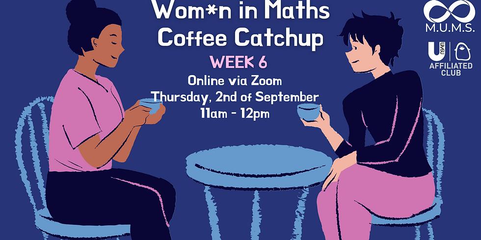 WiM Coffee Catchup