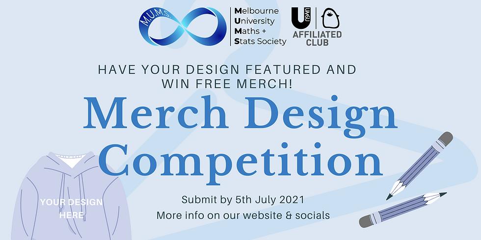 Merch Design Competition
