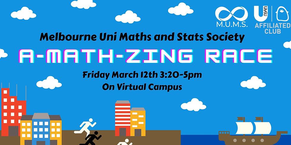A-math-zing Race