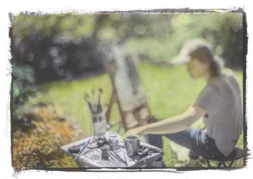 Allison Painting
