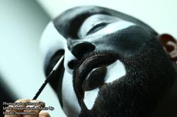 Maquillage artistique personalisé