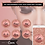 Thumbnail: 38 Rose Gold Script LASH Instagram Highlight Covers