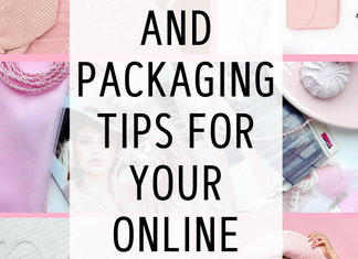 Branding And Packaging Tips to Boost Customer Morale