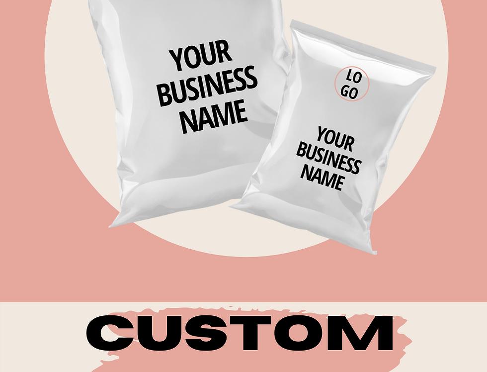 Custom Packaging List