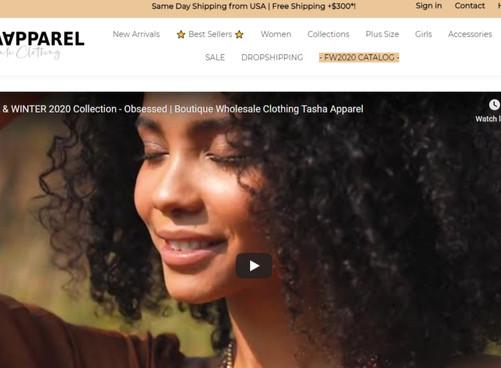 Free Fashion Vendors for Boutique Startups