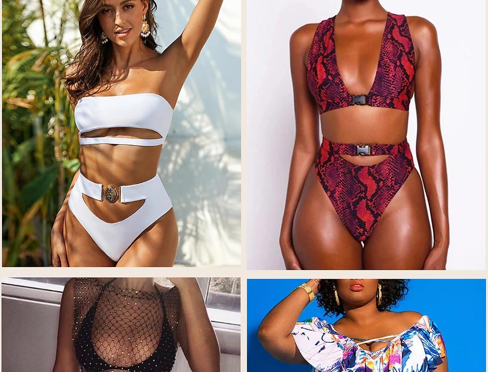 Wholesale Vendor List - Swimwear