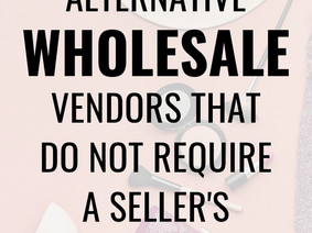 How-To Approach a Wholesale Vendor and Avoid Scams