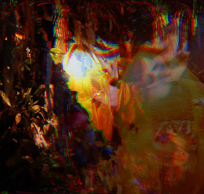 Moth Film Still