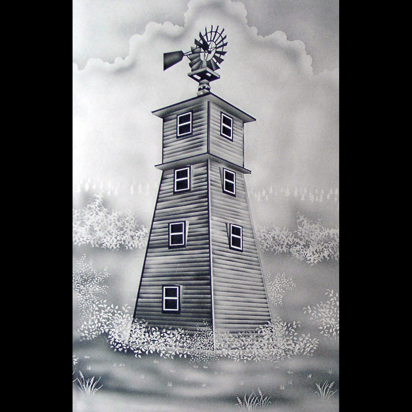 windmill-a