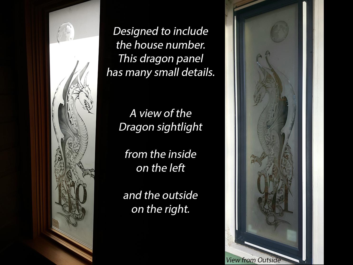 dragon redo