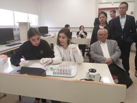 以色列高校考察之旅