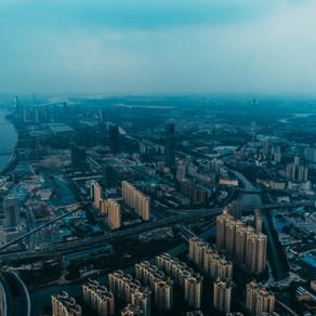 中國新基建:《五十年後》節錄