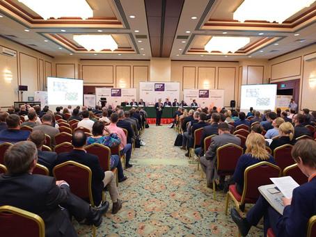 «Союз света» на XXI Московском Международном Логистическом Форуме
