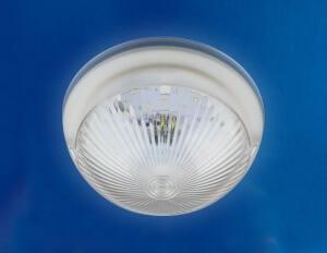 Пылевлагозащищённый светильник Uniel ULW-R05