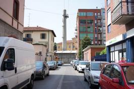 Via Mario Pieri