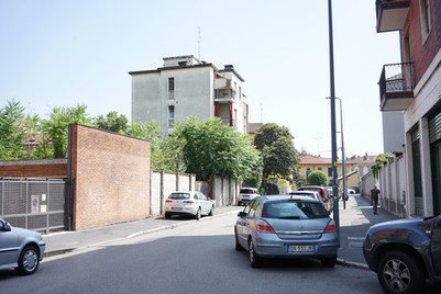Via Santa Maria Rossa