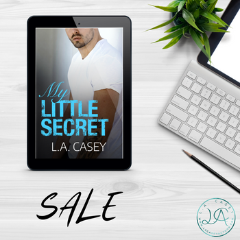 My Little Secret SALE!