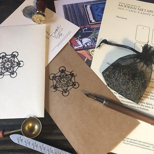 Tarotgram - A Tarot Reading by Post