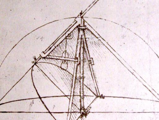 Sacred Geometry - The Triangle