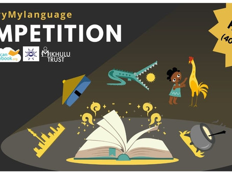 #MyStoryMyLanguage competition
