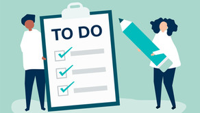 The Death of the 'To Do' list