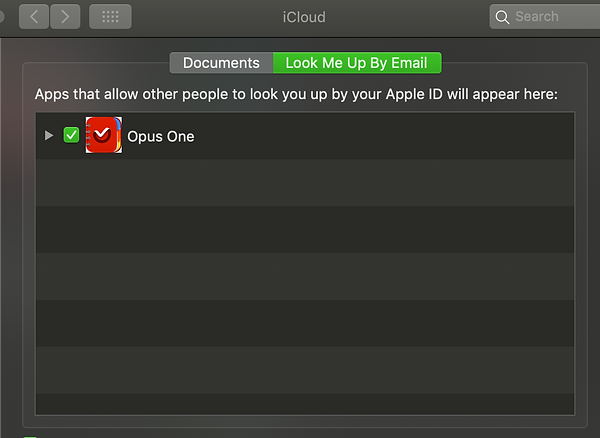 OSX - iCloud Opus One Permissions.png
