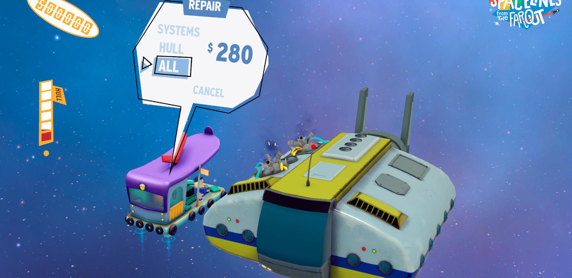 Repair Remote Service