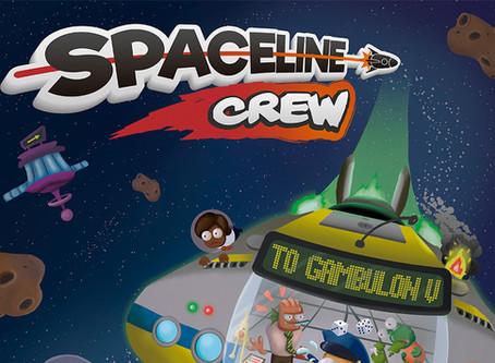 Spaceline Crew Devblog #1 - Welcome Aboard!