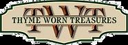 TWT, Thyme Worn Treasures