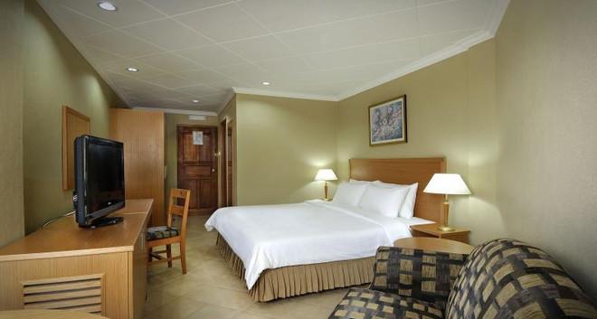 Berjaya Beau Vallon Bay Resort Casino St