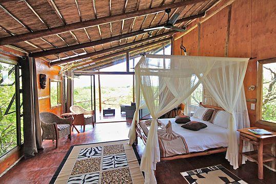 Pezulu Lodge 13 Pezulu Family Tree House