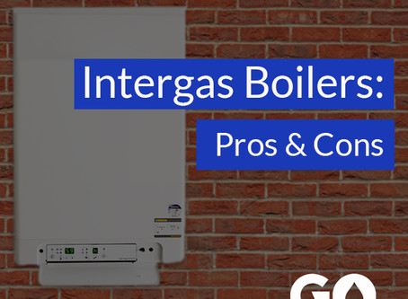 Intergas Boilers: Pros & Cons
