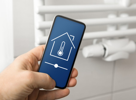 5 benefits of installing a smart home thermostat