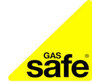 gas safe logo GO2 Heating Solutions