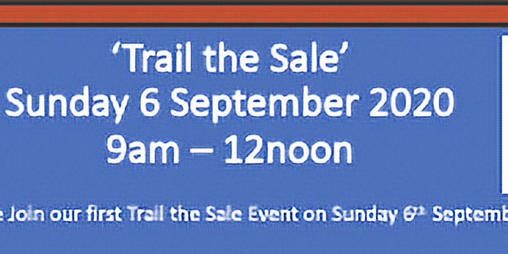 Trail the Sale - Hardway