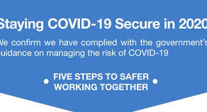 Making your Workplace Covid-19 Secure