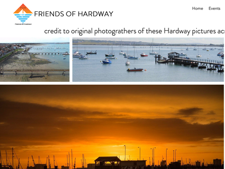Hardway in Pictures