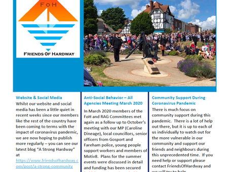 May we interest you in our Newsletter?