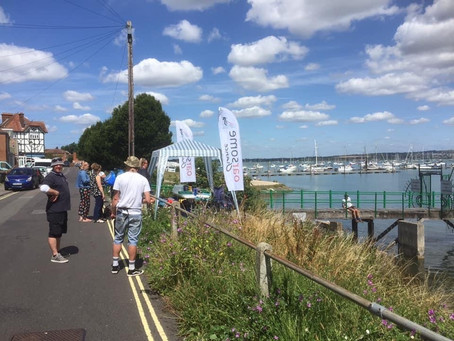 Hardway 'Free' Pop Up Paddlesports 2021